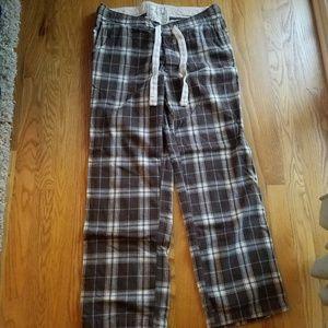 Mens Abercrombie pajama pants
